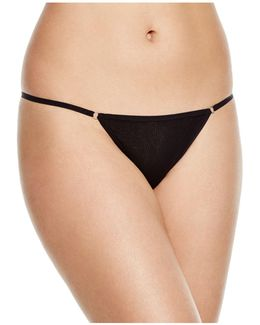 Ongossamer Model G-string #g2025