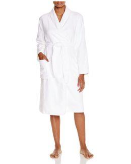 Spa Cotton Terry Robe