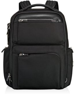 Bradley Backpack