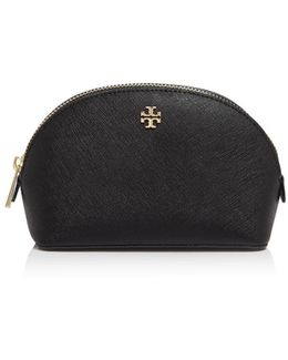 Robinson Small Leather Cosmetic Case