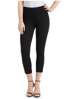 Ankle Zip Leggings