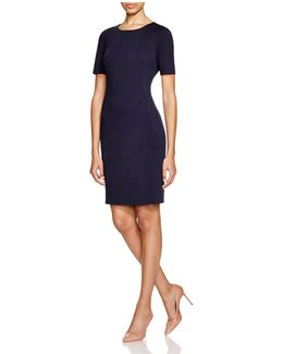 Judianne Sheath Dress