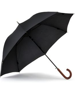 Vented Auto Open Stick Umbrella