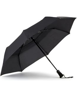 Vented Auto Open And Close Umbrella