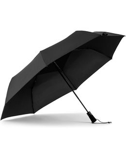 Vented Auto Open And Close Jumbo Umbrella