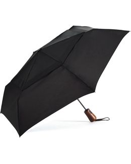 Vented Auto Open Box Umbrella