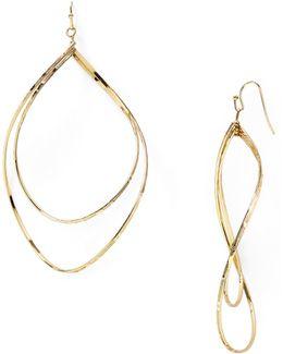 Carly Teardrop Earrings