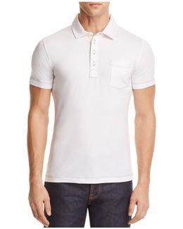 Pensacola Slim Fit Polo Shirt