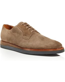 Dylan Derby Shoes