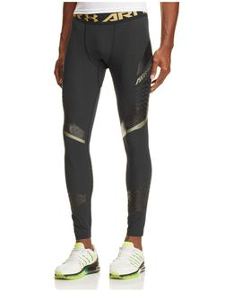 Zonal Compression Leggings