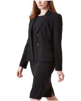 Celina Tailored Blazer
