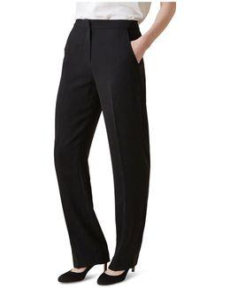 Celina Straight-leg Pants