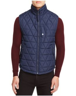 Fitch Quilted Vest