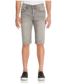 Geno Cutoff Shorts