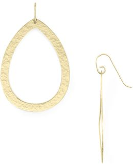 Paris Drop Earrings