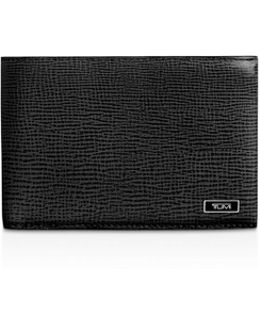 Monaco Slim Wallet