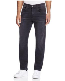 Slim Fit Jeans In Beldon