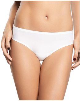 Soft Stretch One-size Bikini