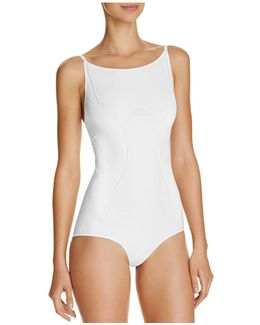 Seamless Shaping Bodysuit
