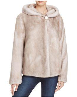 Merhym Mink Coat