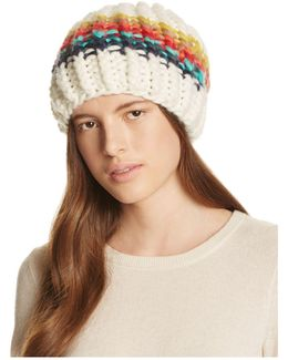 Over The Rainbow Beanie