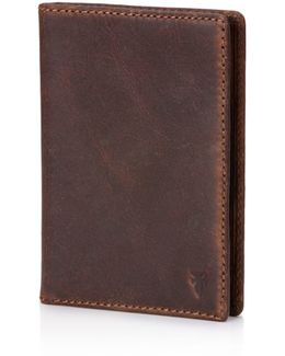 Logan Small Wallet