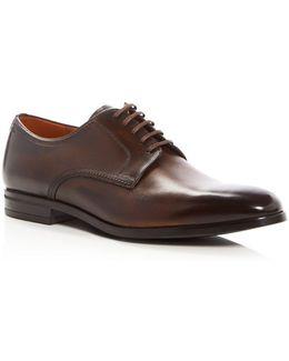 Latour Lace Up Derby Shoes