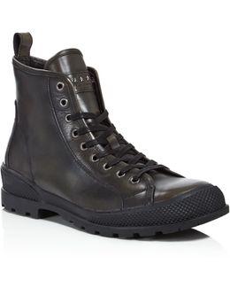 Heyward Lace Boots