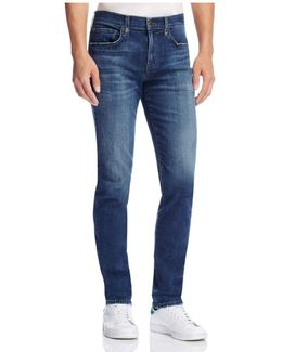 Kinetic Collection Slim Fit Jeans In Gladwin