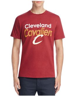 Cleveland Cavaliers Graphic Tee