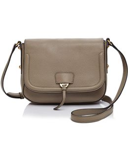 Camille Saddle Bag
