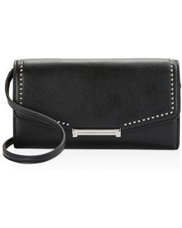 Madison Leather Crossbody