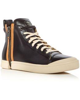 S-nentish Ii High Top Sneakers