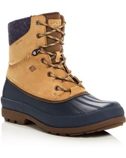 Cold Bay Sport Lace Up Boots