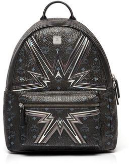 Stark Cyber Flash Backpack