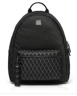 Tumbler Nylon Backpack