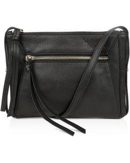 Marlowe Mini Leather Crossbody