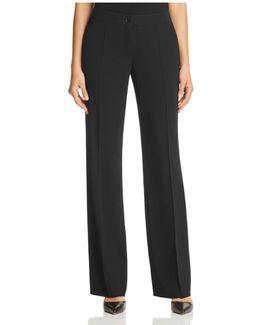 Diana Straight-leg Pants