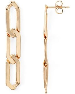 Milos Drop Earrings