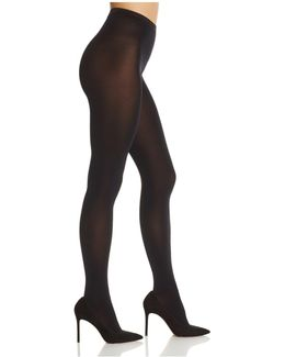 Noir Absolute 100 Denier Tights
