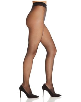 All Nude 10 Denier Tights