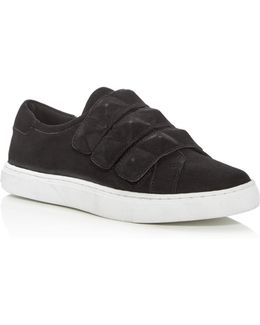 Becky Stud Strap Sneakers