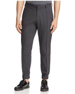 Jogger Regular Fit Trousers