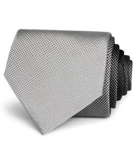 Ombré Micro Dot Classic Tie