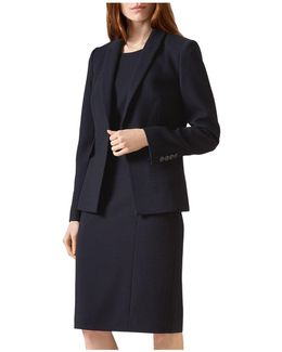 Gabi Tailored Blazer