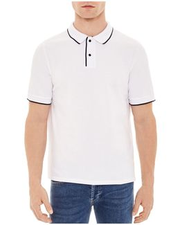 Liner Classic Fit Polo