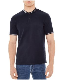 Olympic Classic Fit Polo