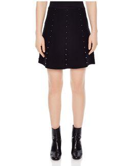 Gavrill Embellished Skirt