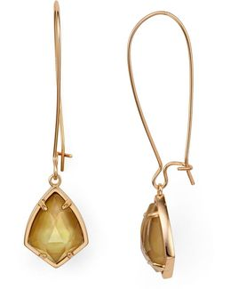 Carinne Drop Earrings