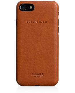 Leather Iphone 7 Case